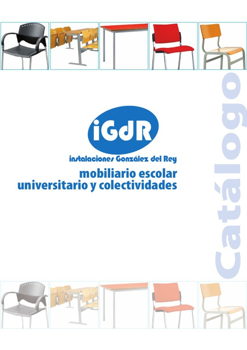 Catalogo IGDR