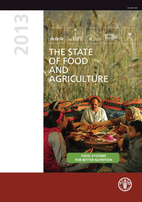 FAO - The state of Food and Agriculture 2013_Full Report