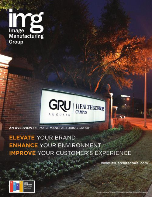 Image Manufacturing Group Overview Brochure