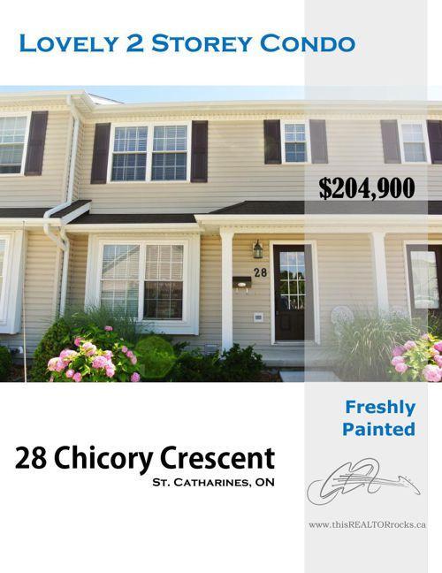 28 Chicory Crescent