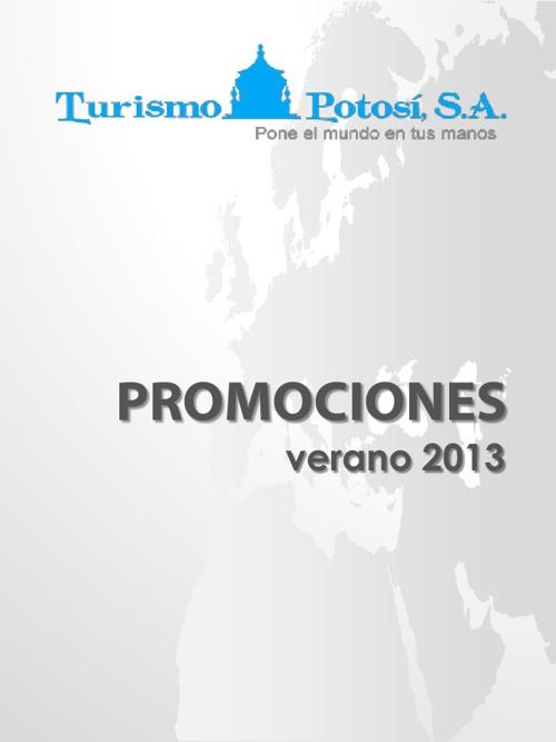 Promociones 2013