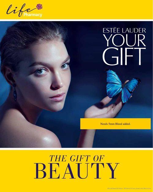 P202371 Life Beauty Mailer