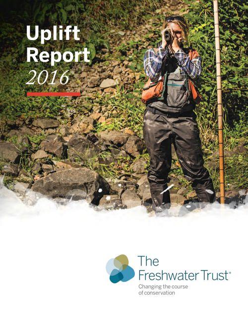 Uplift Report 2016