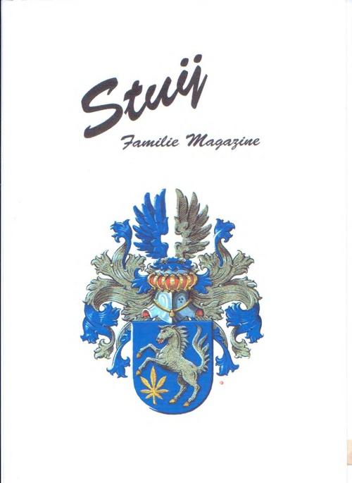 Stuij Familiemagazine mei 1996