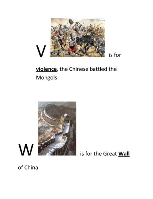 China I,M,C,C