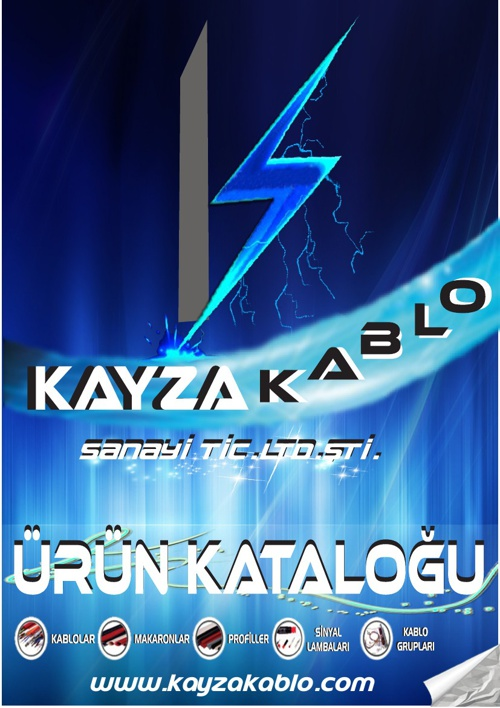 KAYZA KABLO