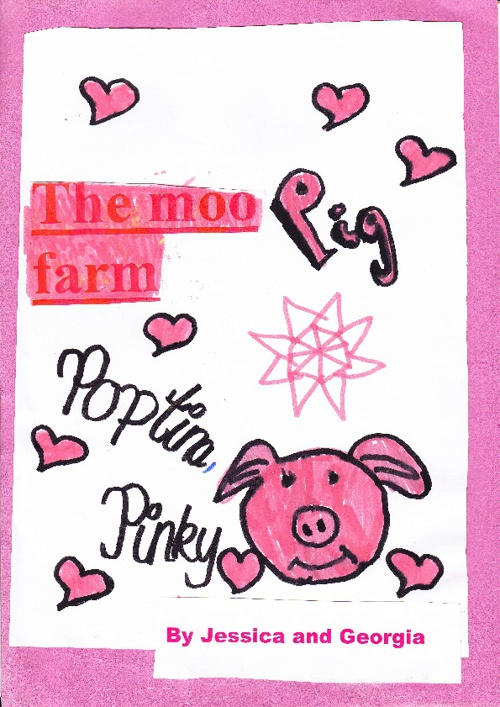 The Moo Farm