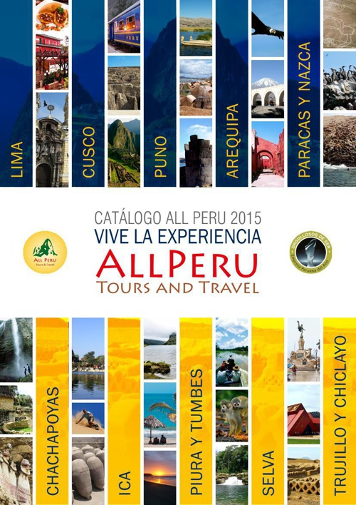 CATALOGO VIRTUAL ALL PERU