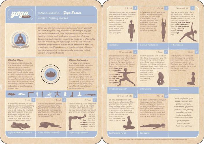 Yoga Flip
