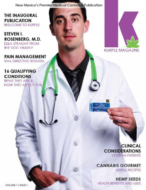 Kurple Magazine Volume01Issue01 2011
