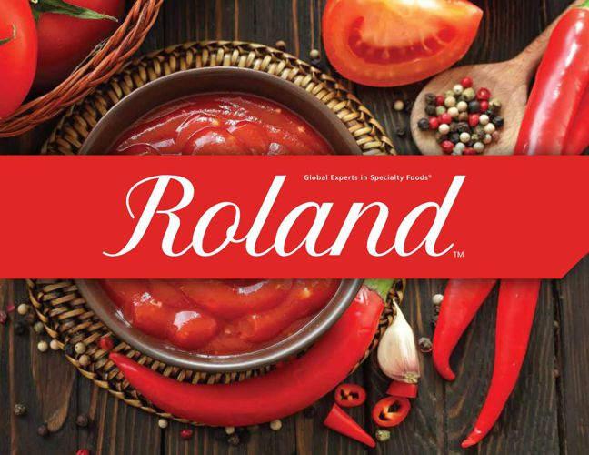 Roland Foods - About Us