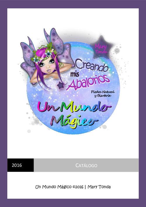 Catálogo 2016 (mayo)