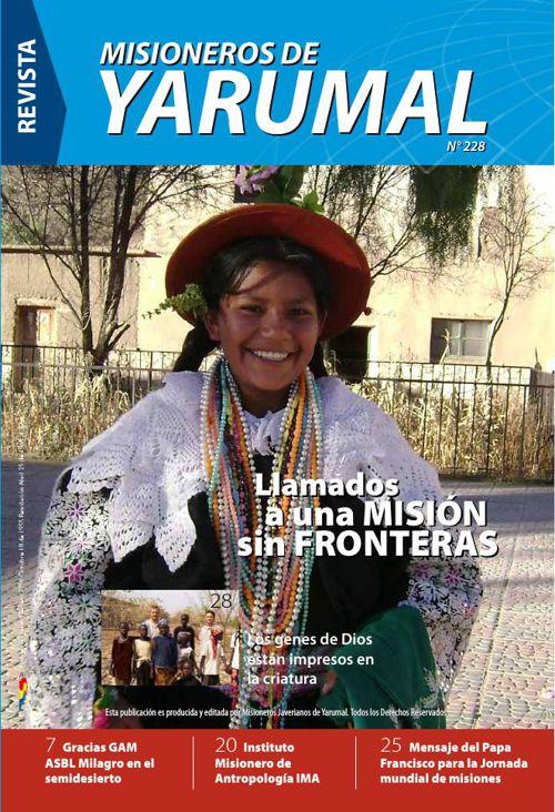 Revista YARUMAL 228