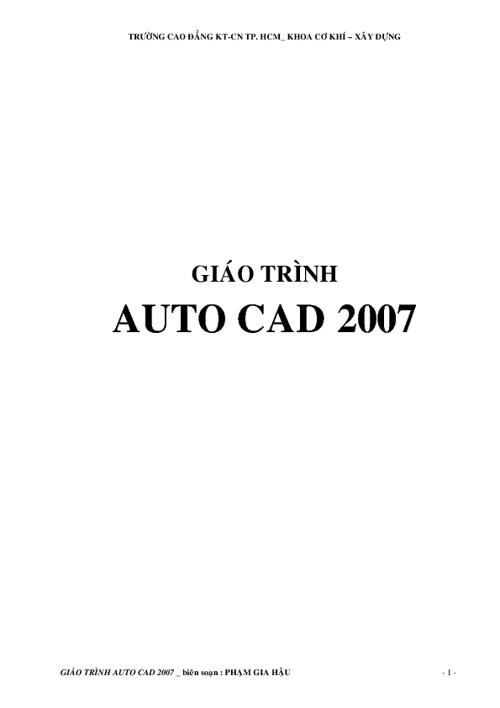 sach autocad2007