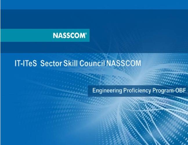 Engineering Proficiency Program-OBF