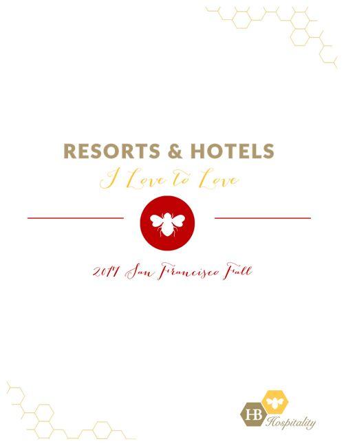 2017 San Francisco Fall Resort Guide
