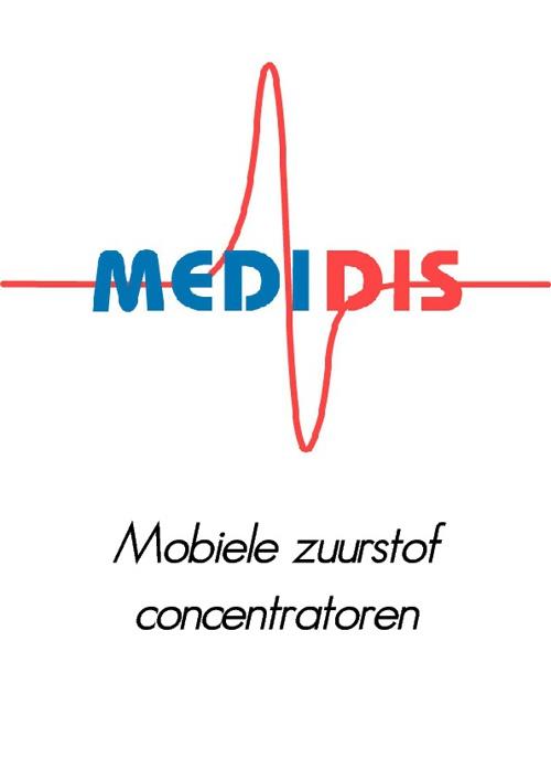 Mobiele zuurstof concentratoren