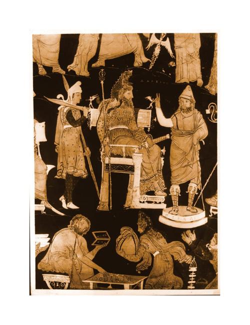 Persian Wars Images