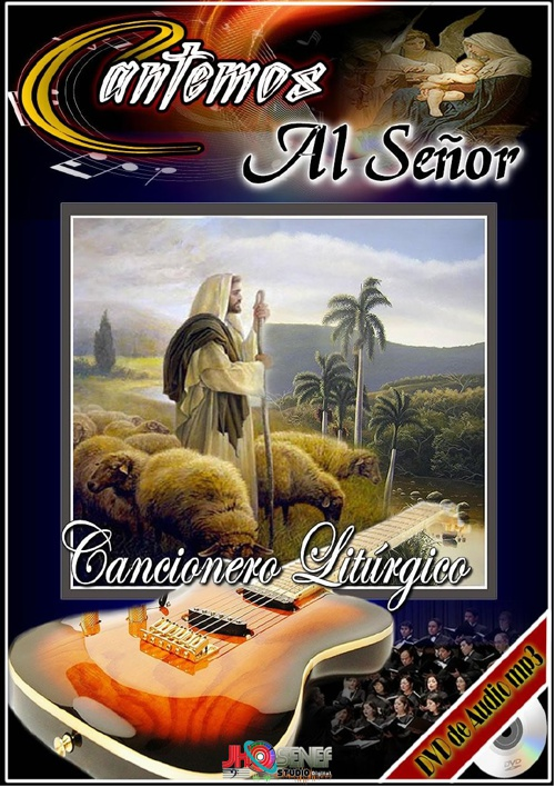 Cantemos al Señor