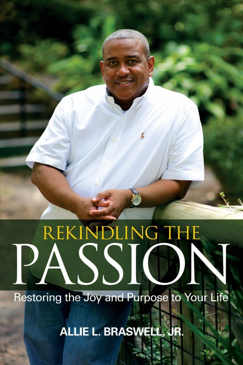 Rekindling the Passion