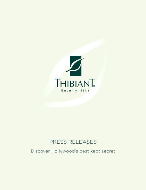 Thibiant Beverly Hills - 2012