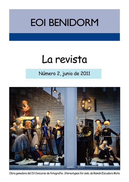 LA REVISTA 2011
