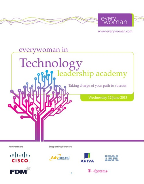 tech academy brochure 2013