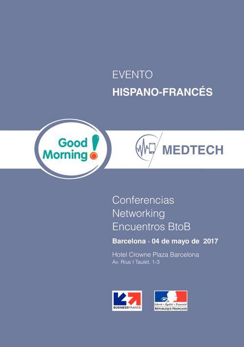 Good Morning Medtech - catálogo - 04.05.2017