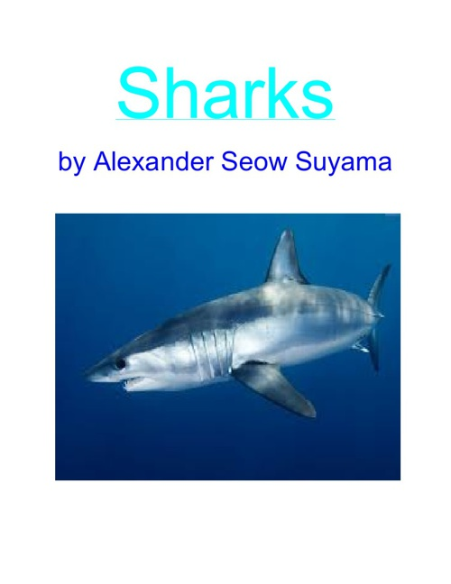 Sharks By Alexander
