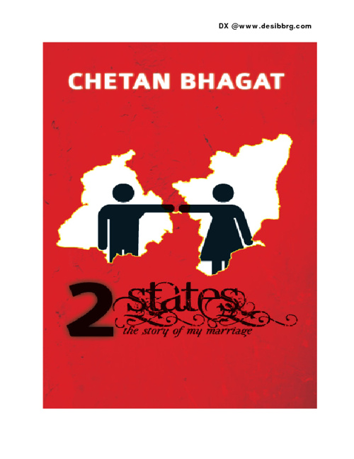 2State-Chetan Bhagat