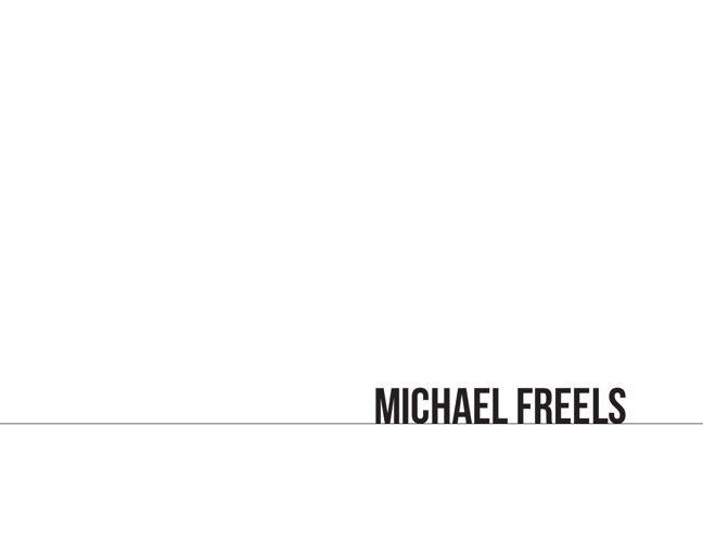 MICHAEL FREELS BFA COLLECTION