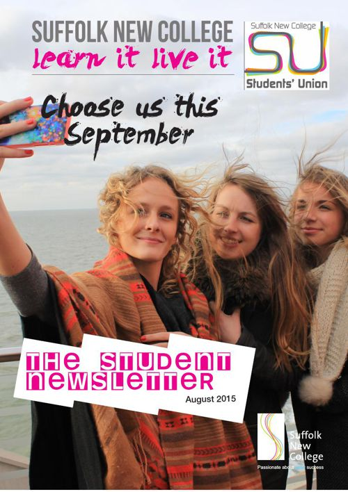 August newsletter_applied