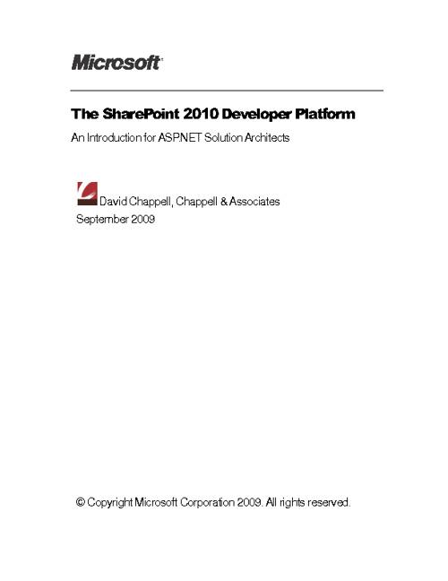 SP versus ASP.NET