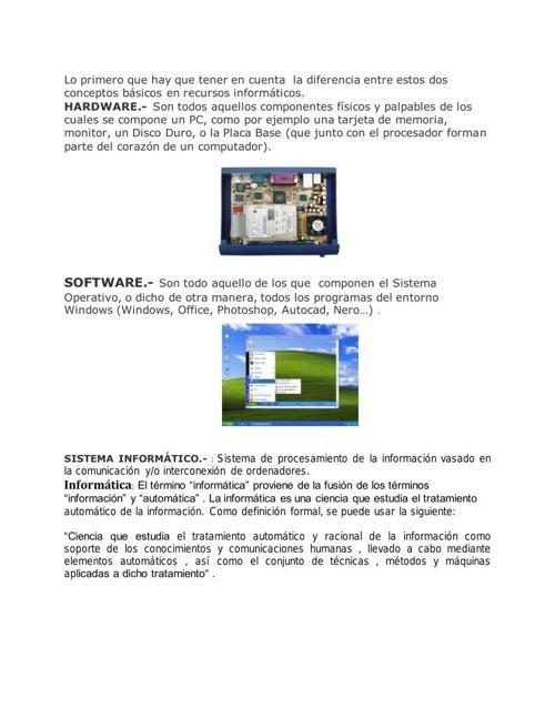 Copy (2) of RECURSOS INFORMÁTICOS  CATALOGO 01 - PROFESORA ELVIR
