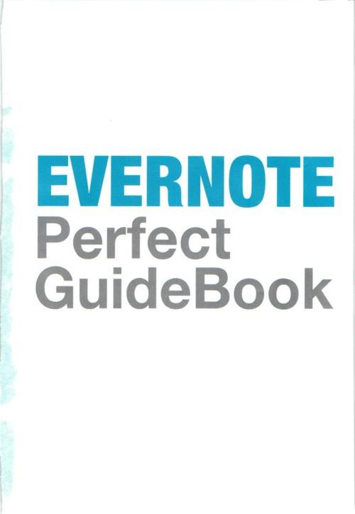 evernote guidbook
