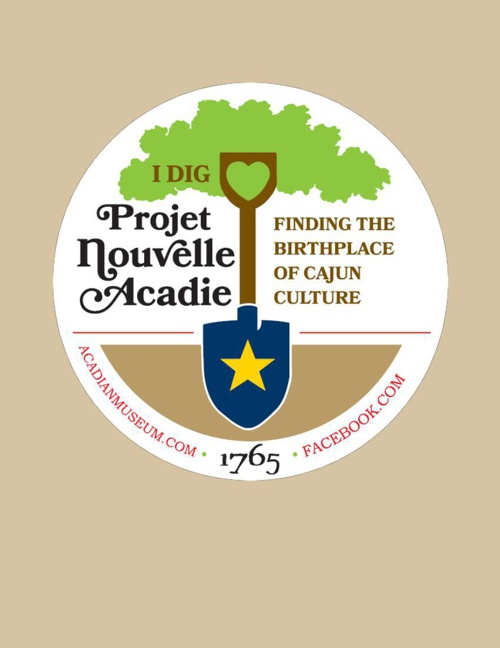 Projet Nouvelle Acadie