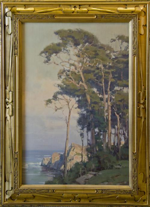 Christensen Paintings 1