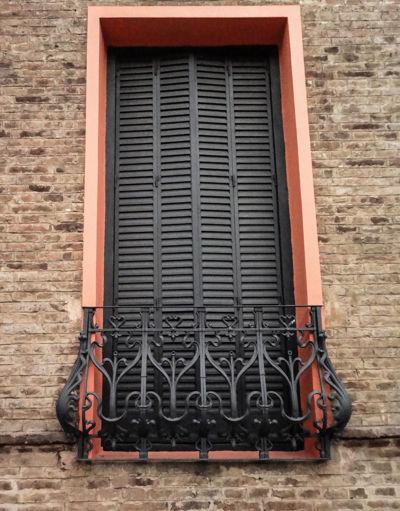 Balcones de Pergamino