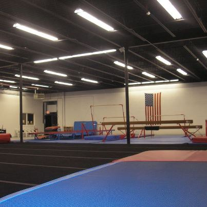 Strive Gymnastics