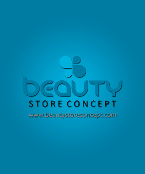 Catalog Showroom Beauty Store Concept