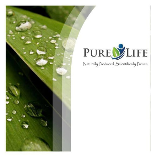 Buy Pure Life Booklet