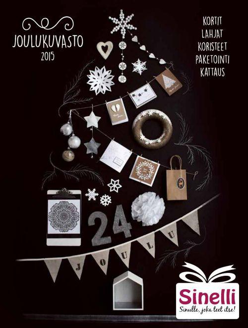 Copy (2) of Sinellin Jouluideakuvasto 2015