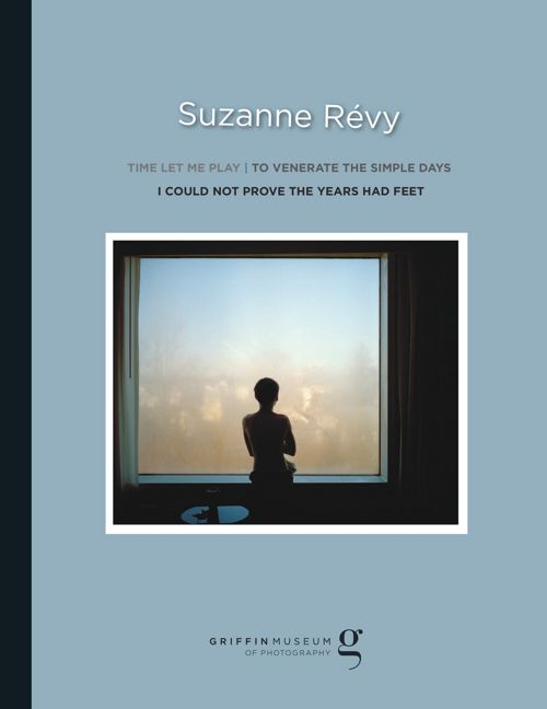 Suzanne Revy Catalog