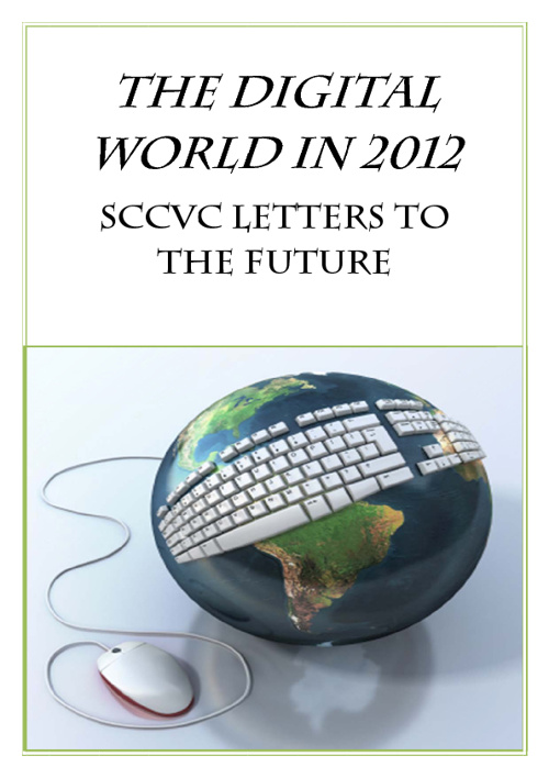 SCCVC Digital World Letters