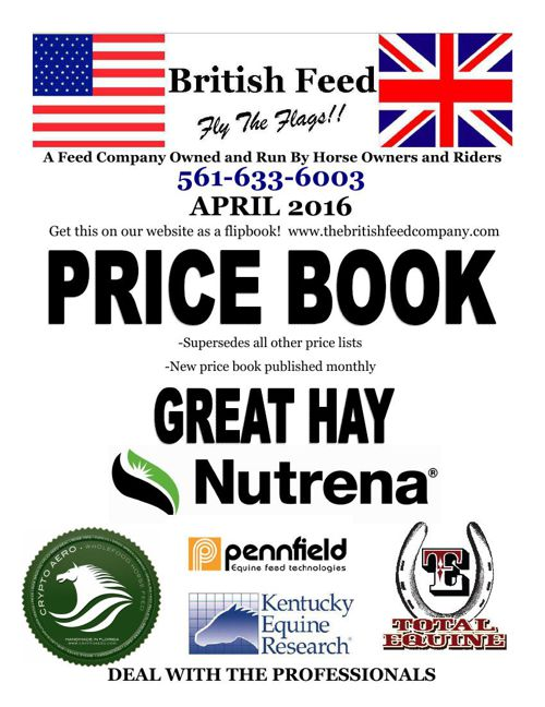 price book_Apr_2016