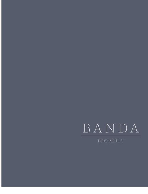 Banda Property