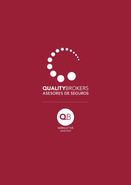 Quality brokers 3 trimestre