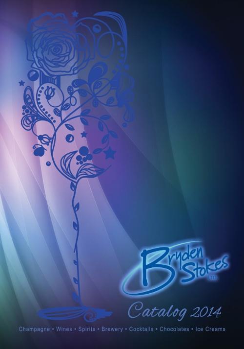 Bryden Stokes 2014 Catalog