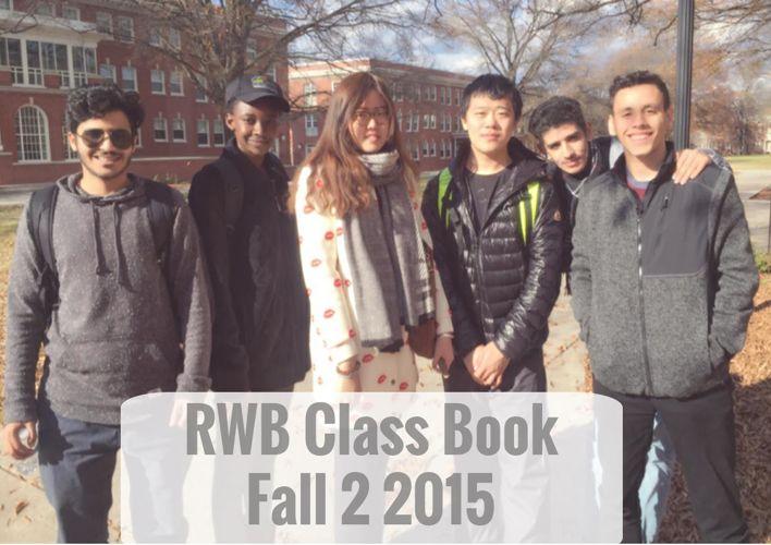 RWB Book