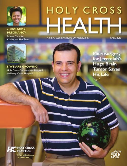 Holy Cross Health Fall 2013